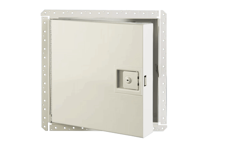 Karp .8 x .8 Fire Rated Access Door for Drywall Surfaces - Karp