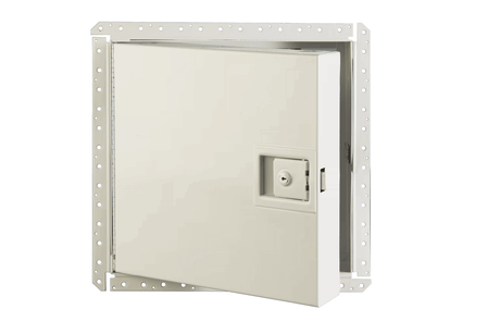 Karp 16 x 16 Fire Rated Access Door for Drywall Surfaces - Karp