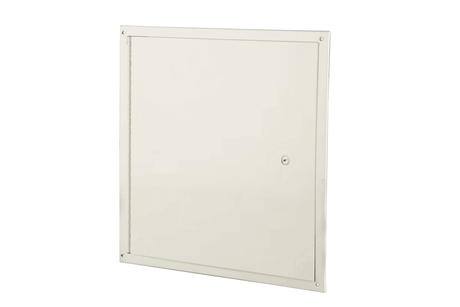 Karp .8 x .8 Surface Mounted Access Door for All Surfaces - Karp