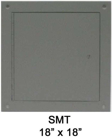 18 x 18 Surface-Mount Access Panel - Interior Walls and Ceilings