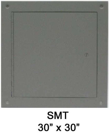 JL Industries 30 x 30 Surface-Mount Access Panel - Interior Walls and Ceilings