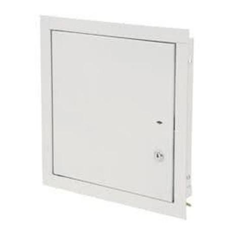 Elmdor 24 x 24 Exterior Door for Walls and Ceilings - Elmdor