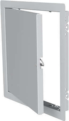 Nystrom 16 x 16 Exposed Flange Architectural Access Door - Nystrom