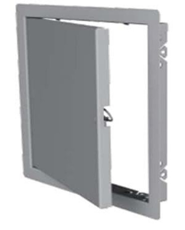 Nystrom .8 x .8 Wall-Bead Flange Architectural Access Door - Nystrom
