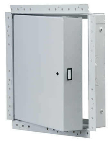 Nystrom 22 x 30 Insulated Fire-Rated Access Panel with Wall-bead Flange - Nystrom