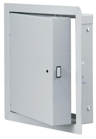 Nystrom .8 x .8 Insulated Fire-Rated Access Panel - Nystrom