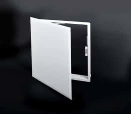 Cendrex 10 x 10 Contour Access Door with Hidden Flange and Latch