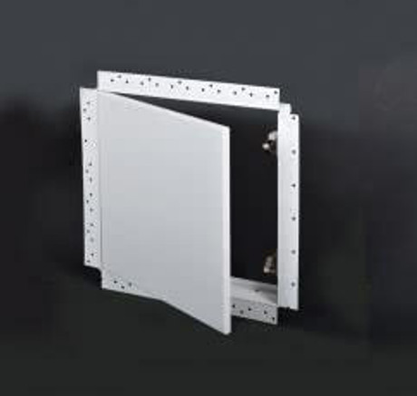 Cendrex .8 x .8 Flush Access Door with Concealed Latch and Drywall Flange