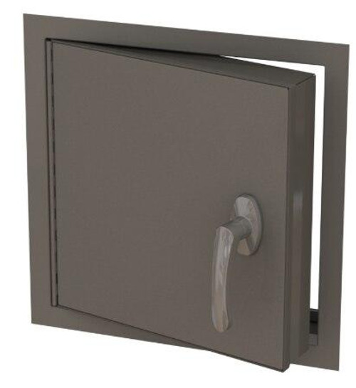 JL Industries 14 x 14 Weather-Resistant Stainless Steel Access Panel - JL Industries