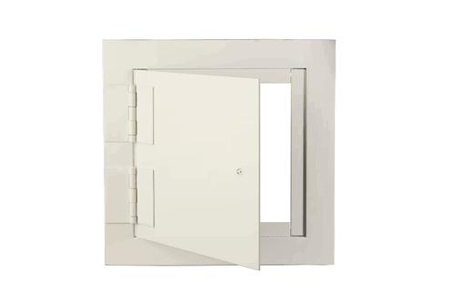 Karp Karp DSB-123SD-MS Medium Security Panel Access Door