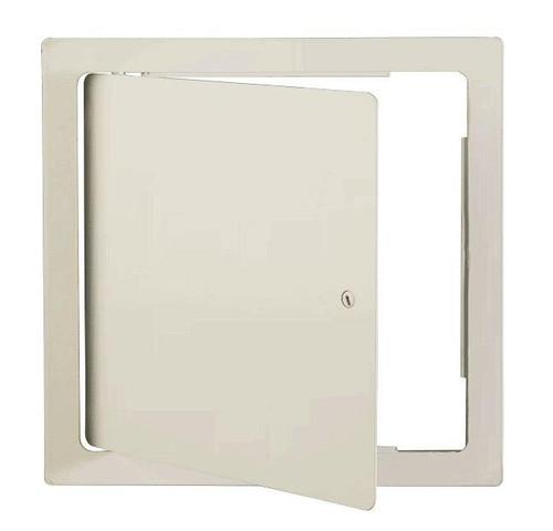 Karp Karp MP66L Flush Access Door for All Surfaces - 6x6 Lock Prime