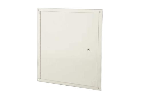Karp Karp MP88S Flush Access Door for All Surfaces - 8x8 Stud Prime