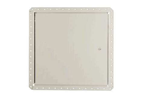 Karp Karp Inc KDW Flush Access Doors for Drywall Surf - Stud, 14Wx14H,