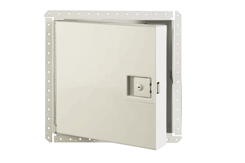 Karp Karp KRPPDW4848PH KRP-350FR 48x48 Fire Rated Access Door Paddle Latch