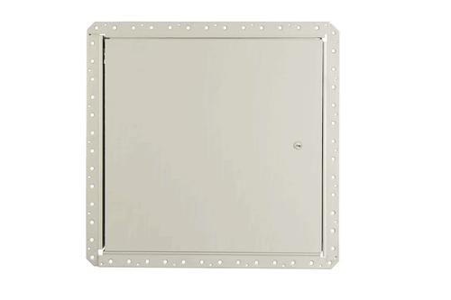 Karp Karp Inc KDW Flush Access Doors for Drywall Surf - Lock, 24Wx36H,