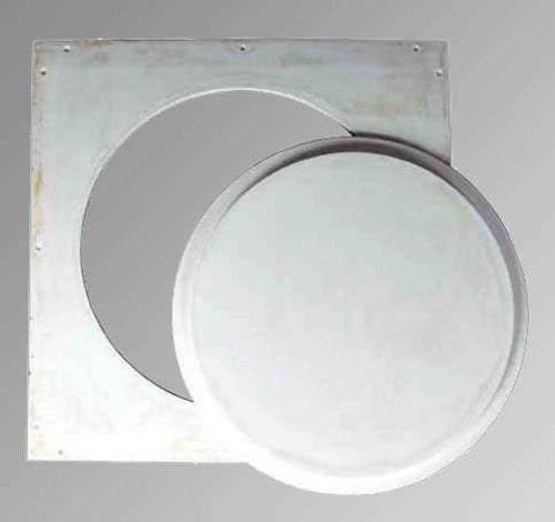 Windlock Acudor 12x12 Glass Fiber Reinforced Gypsum Ceiling Access Door