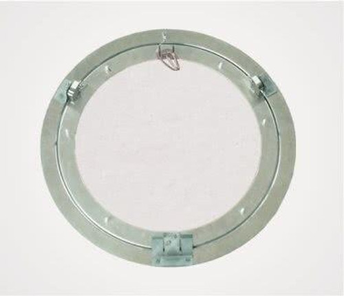 FF Systems 24 x 24 Drywall Inlay Access Panel - Round