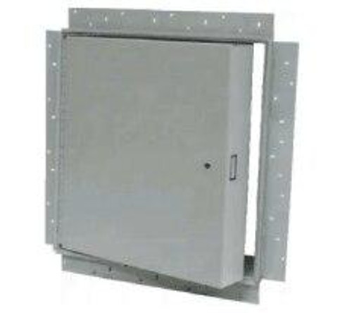 JL Industries 24 x 24 FDPW - Fire-Rated Insulated Concealed Frame with PlasterGuard