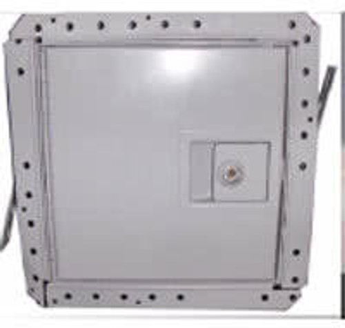 Milcor .8 x .8 - Drywall Bead Fire Rated Access Door