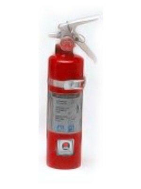 JL Industries 2.5 lb - Cosmic Extinguisher - Multi-Purpose Dry Chemical with Mark Bracket