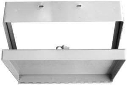Milcor Milcor 12X12 AT 12 x 12 Steel Door for Suspended Ceiling Primer