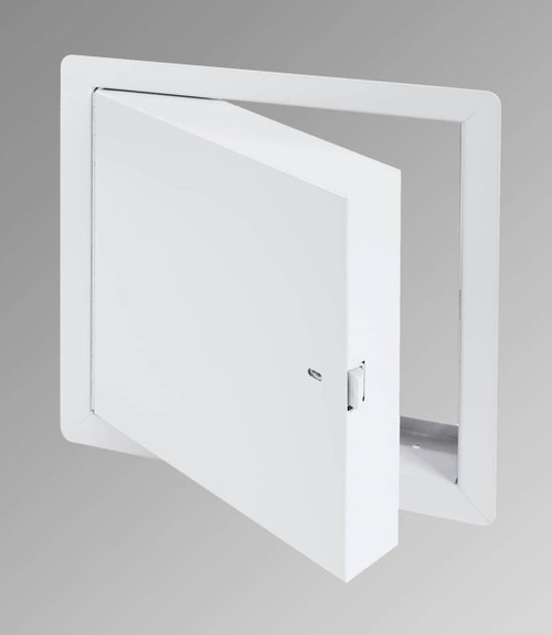 Cendrex .8 x 8 - Fire Rated Insulated Access Door with Flange - Cendrex