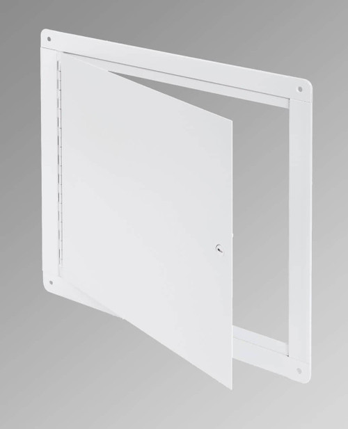 Cendrex .8 x .8 Surface Mounted Access Door with Flange - Cendrex