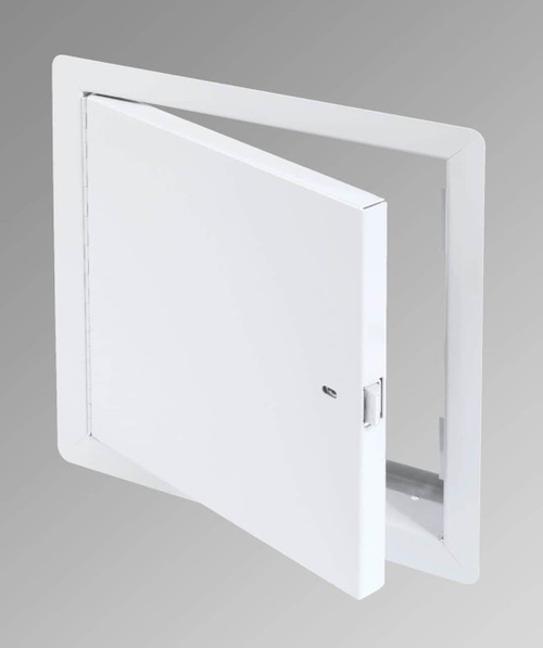 Cendrex 10 x 10 - Fire Rated Un-Insulated Access Door with Flange - Cendrex