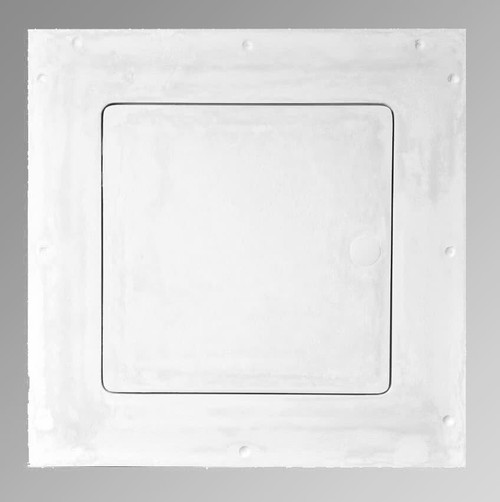 Windlock 24 x 24 Hinged Gypsum Access Panel for Ceiling or Wall - Windlock