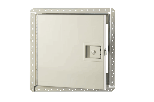 Karp 12 x 12 Fire Rated Access Door for Drywall, Walls Only - Karp