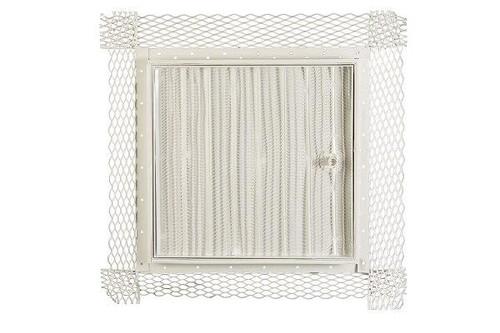 Karp 12 x 24 Recessed Access Door for Plaster - Karp