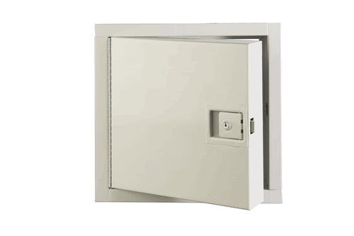 Karp 14 x 14 Fire Rated Access Door for Walls and Ceilings - Karp