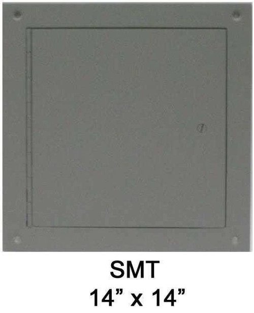 14 x 14 Surface-Mount Access Panel - Interior Walls and Ceilings
