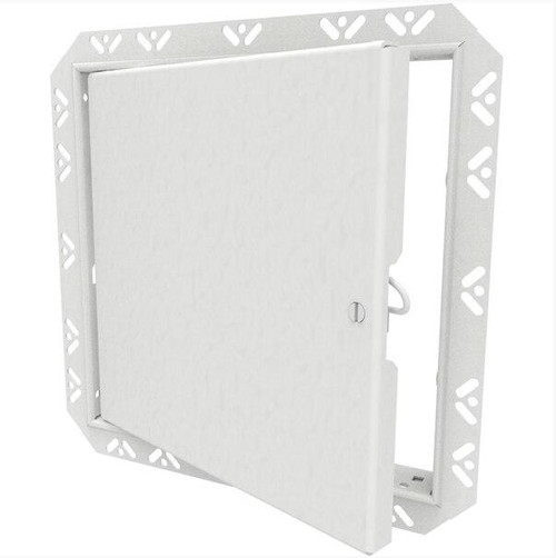Nystrom .6 x .6 Wall-Bead Flange Architectural Access Door - Nystrom