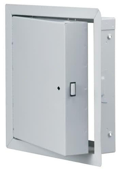Nystrom 10 x 10 Insulated Fire-Rated Access Panel - Nystrom