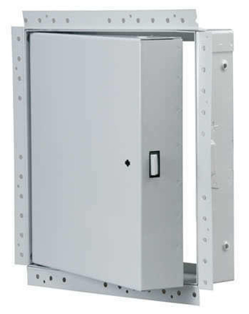 Nystrom 18 x 18 Insulated Fire-Rated Access Panel with Wall-bead Flange - Nystrom