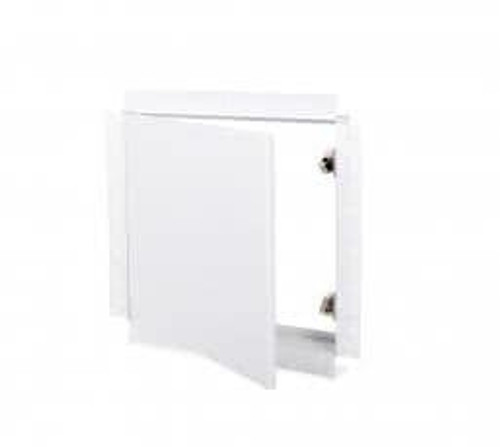 Cendrex .6 x .6 Flush Access Door with Concealed Latch and Drywall Flange