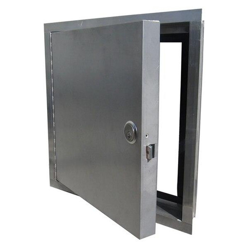 Babcock Davis 16 x 16 Exposed Flange Exterior Access Door