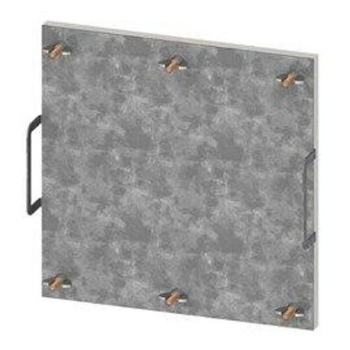Elmdor 7 x 12 Grease Duct Doors - Elmdor