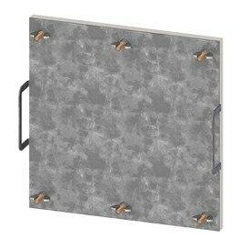 Elmdor 12 x 20 Grease Duct Doors - Elmdor