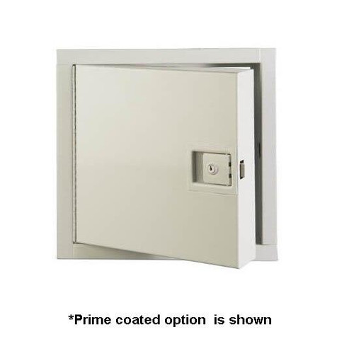 Karp 12 X 12 Fire Rated Access Door for Walls and Ceilings - Stainless Steel Karp