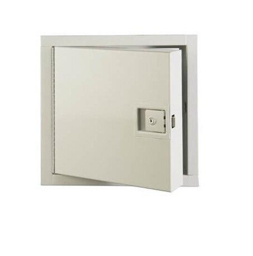 Karp 24 X 36 Fire Rated Access Door for Walls and Ceilings - Stainless Steel - Karp