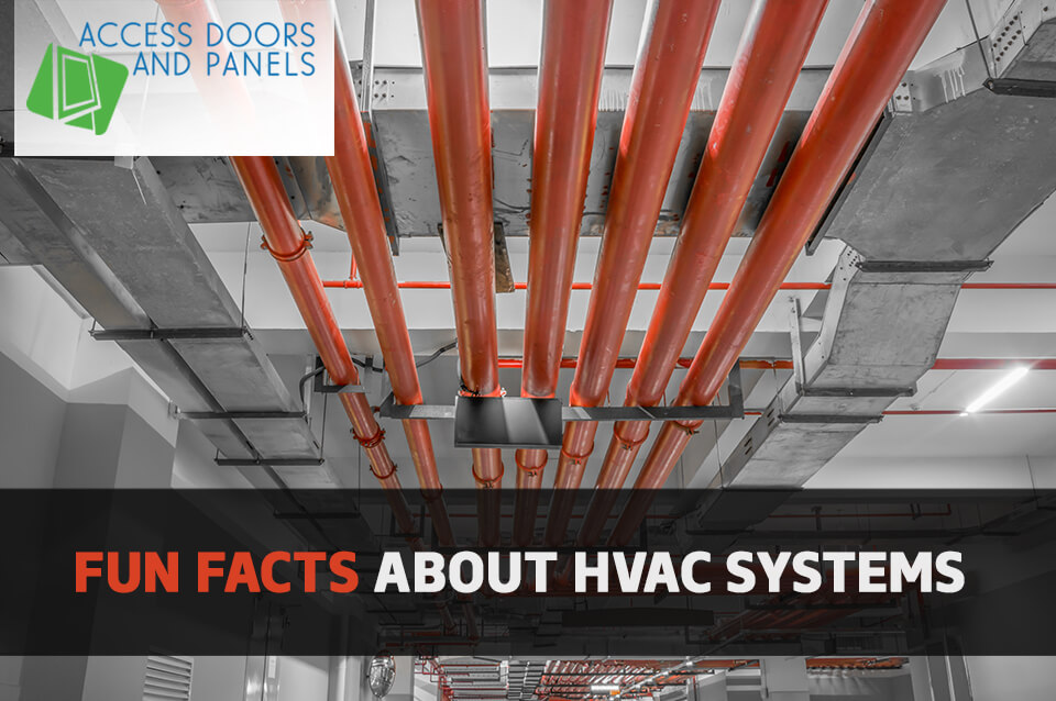 Fun Facts About HVAC System
