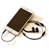 Syb Air Tube Headset for  Cell phone emf protection to brain