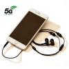 SYB Airtube headset - EMF, WIFI, 5G, 4G, 3G Protection EMF protection