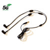 SYB Air Tube Headset Earbuds - 5G Tested