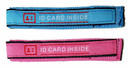 Wristband BioElectric Shield - children's ID band color choices