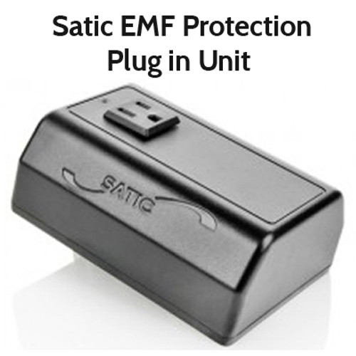 Satic EMF & Dirty Electricity Eliminator Products