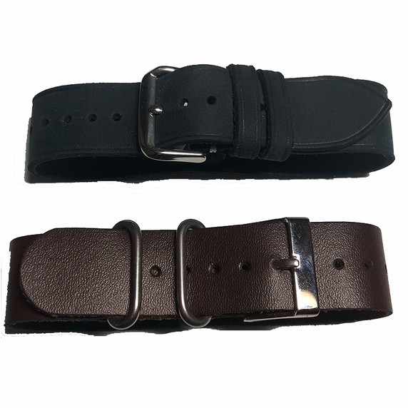 Wristband BioElectric Shield - Adult leather color choices