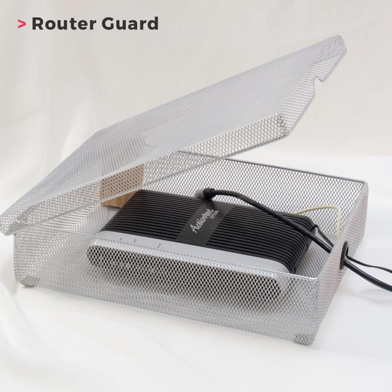 Router Guard